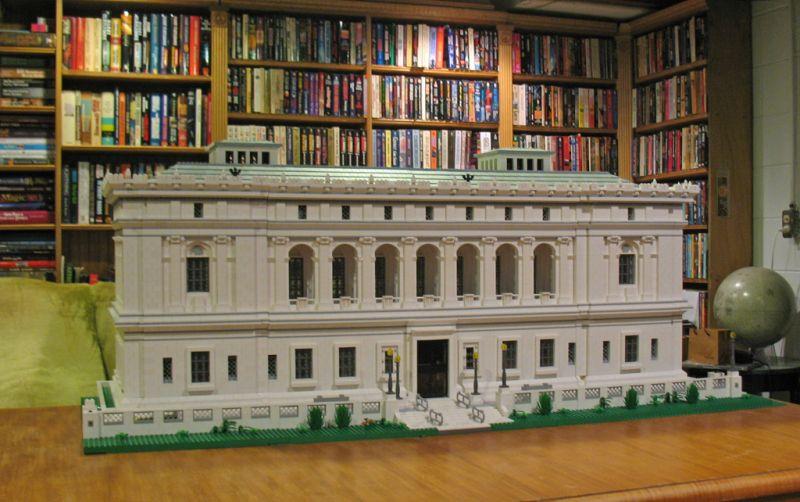 Detroit-Public-Library-Central
