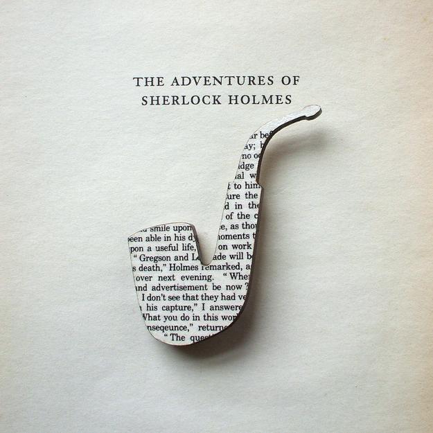 Dobrodružství Sherlocka Holmese - A. C. Doyle