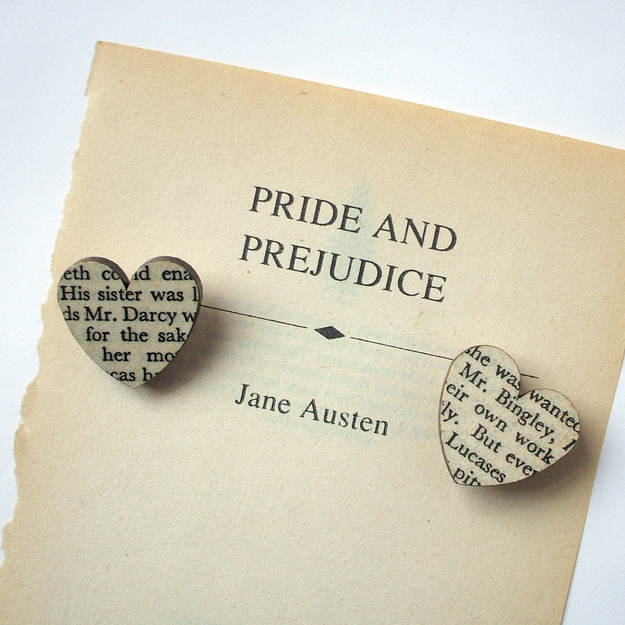 Pýcha a předsudek - J. Austen