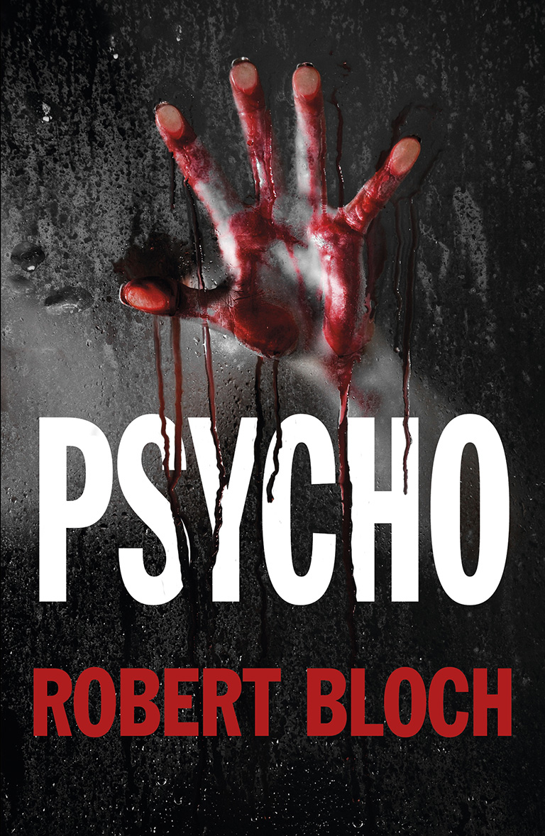 Psycho-by-Robert-Bloch
