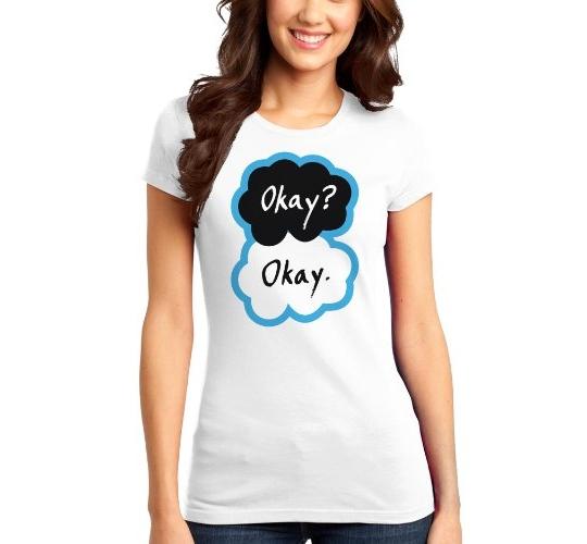 Dámské tričko.