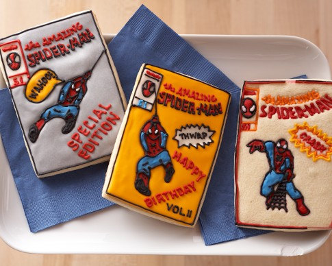 finished-comic-book-cookies