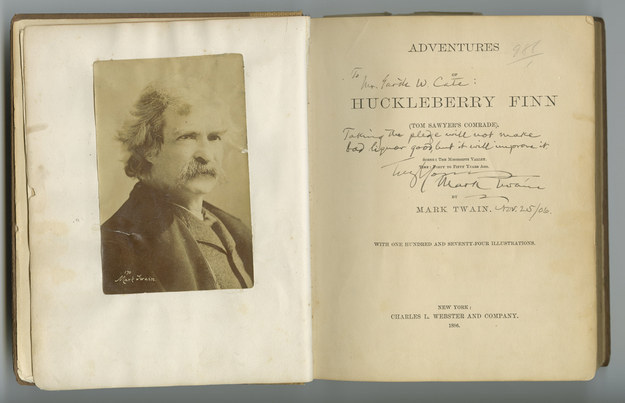 research paper on huck fin Essays related to satire in huckleberry finn 1 satire in huckleberry finn mark twain uses his novel, the adventures of huckleberry finn, to explore and satirize.