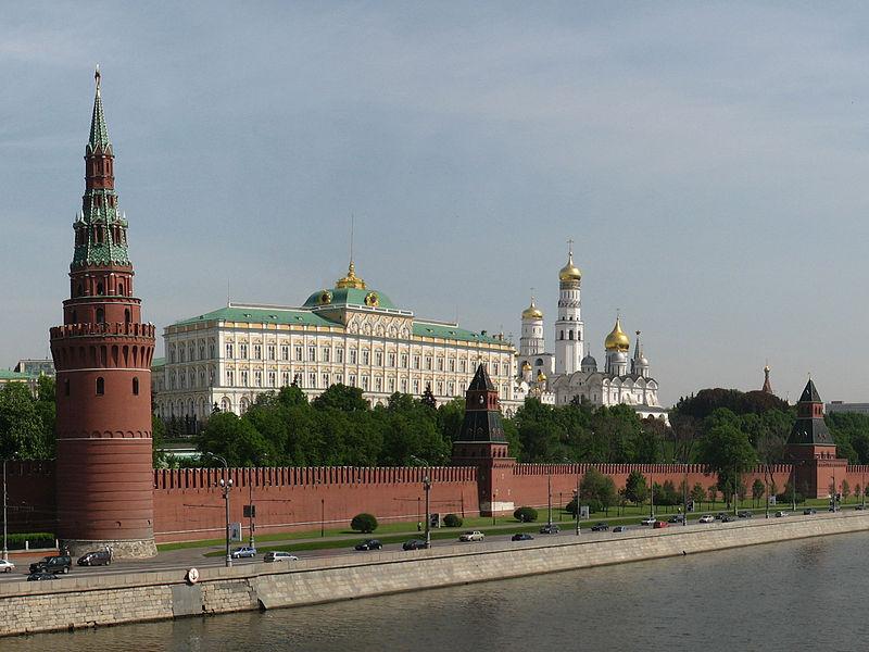Eurasie - 1984. Toto slavné dílo George Orwella je zasazeno v místech bývalého Sovětského svazu.
