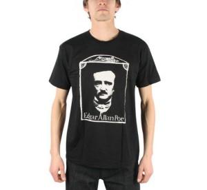 A pro fanoušky Edgara Allana Poea zde máme ještě jeden kousek.
