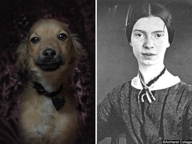 Emily Dickinsonová