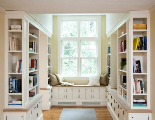 Home-library-and-reading-nook-540x419