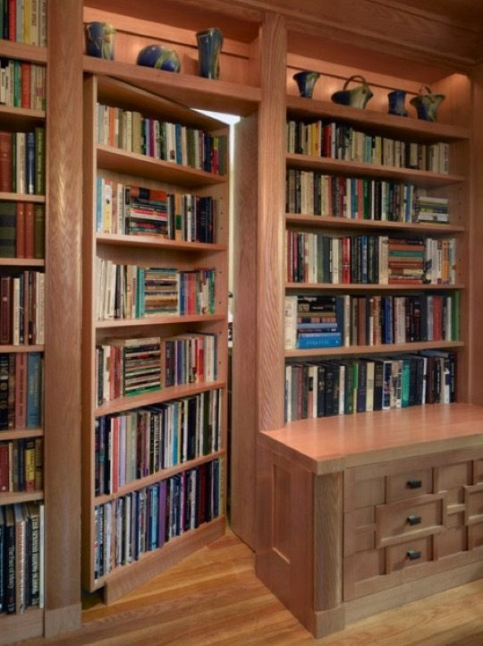 Home-library-ideas-Hidden-library-540x722